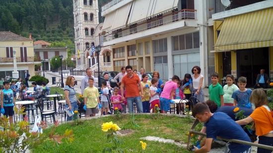 Σε εξέλιξη η Εβδομάδα Καθαρισμού στον δήμο Αγρινίου