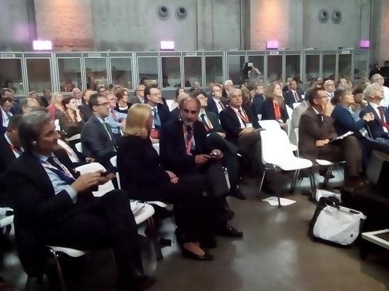 Ο Απ. Κατσιφάρας στη συνεδρίαση της COTER και στο Φόρουμ της ΕτΠ