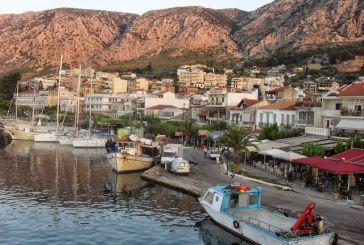 Αστακός: Η μικρή ελληνική πόλη, στην οποία το μπάσκετ «νίκησε» το ποδόσφαιρο!