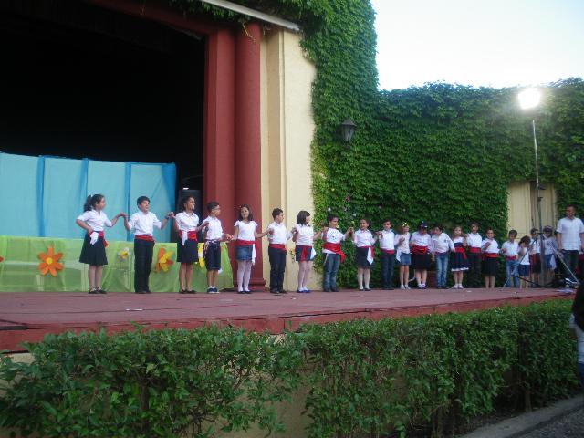 Το πρόγραμμα εκδηλώσεων λήξης των χορευτικών τμημάτων της Κ.Ε.Δ.Α.