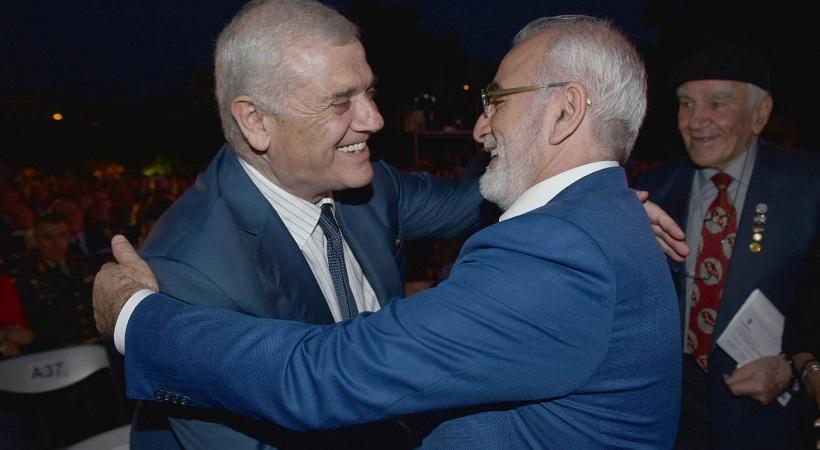 """Για την  """"ανατροπή"""" και ο πρόεδρος της ΕΠΣΑ Αιτωλοακαρνανίας"""