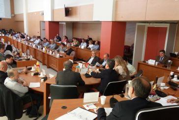 Ολοκληρωμένη Χωρική Επένδυση στη Λιμνοθάλασσα