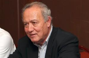 Πέθανε το ιστορικό στέλεχος του ΠΑΣΟΚ Γιώργος Παναγιωτακόπουλος