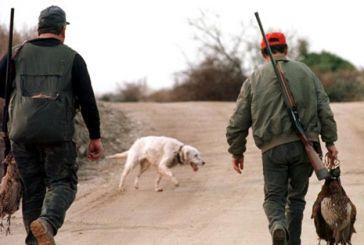 Πόλεμος κυνηγών και υπουργείου Περιβάλλοντος