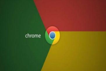 O Chrome αφήνει δεύτερο τον Explorer για πρώτη φορά!