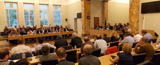 Tι συζητήθηκε στη συνεδρίαση του δημοτικού συμβουλίου Αγρινίου. Απαντώντας σε […]