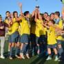 Οι ομάδες Παίδων και Προπαίδων του Παναιτωλικού κατέκτησαν τον τίτλο […]