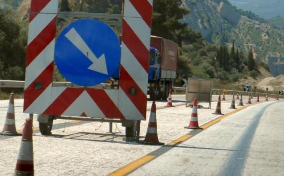 Βελτίωση οδοποιίας σε περιοχές επέκτασης σχεδίου πόλης Μεσολογγίου