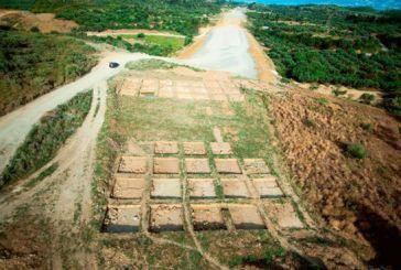 Η Μακύνεια μέσα από τις αρχαιολογικές ανασκαφές