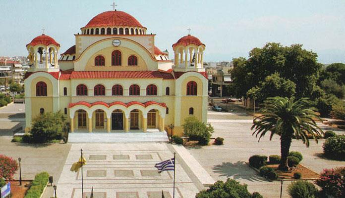 Κατηχητικό εξ αποστάσεως από τον Ιερό Ναό Αγίου Δημητρίου Αγρινίου
