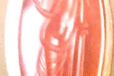 Η Αιτωλική Αφροδίτη στην πιο ωραία απεικόνιση της