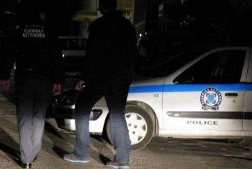 Σύλληψη μεθυσμένου ποδηλάτη στο Αγρίνιο