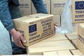 Διανομή προϊόντων στους δικαιούχους ΤΕΒΑ την Πέμπτη στον Αστακό