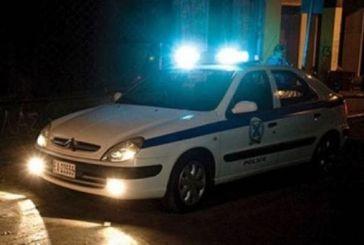 Ανταλλαγή πυροβολισμών στην Άρτα με δύο αστυνομικούς τραυματίες