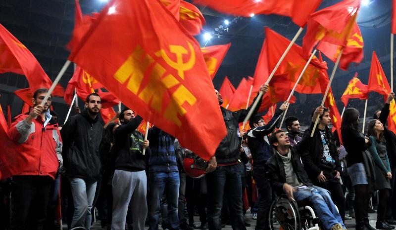 ΚΚΕ Δυτικής Ελλάδας: Δεν έχουμε τίποτα να περιμένουμε από τέτοιου είδους συνέδρια,
