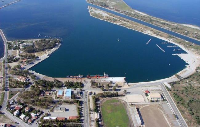 """""""Το Λιμάνι Μεσολογγίου παραμένει ενεργό"""" απαντά το Λιμενικό Ταμείο"""