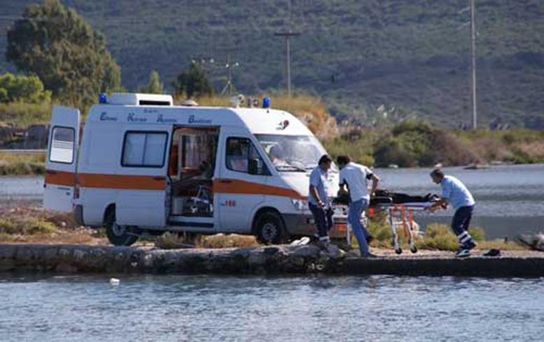 Ιταλός βρέθηκε νεκρός σε ιστιοπλοϊκό σκάφος στο Άκτιο