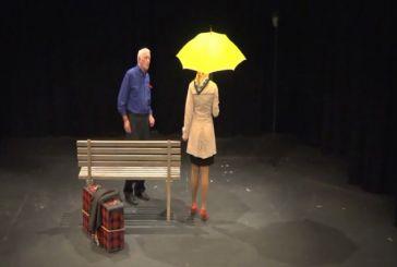 «Απρόσμενες Ειδήσεις» από τον » Ορφέα» στο Δημοτικό Θέατρο Αγρινίου
