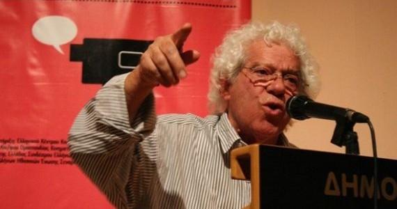 Eκδήλωση για τον συγγραφέα Μήτσο Κασόλα