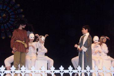 Με επιτυχία η παράσταση «η Παναγία των Παρισίων» του πολιτιστικού συλλόγου Νεάπολης «Παλαιόκαστρο»