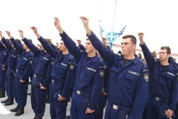 Η προκήρυξη για τους εισαχθέντες  στις σχολές Αστυφυλάκων και Αξιωματικών της ΕΛ.ΑΣ.