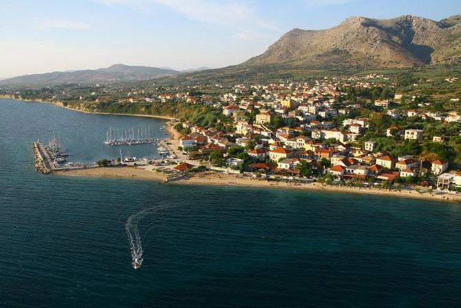 Δήμος Ακτίου- Βόνιτσας: μονιασμένοι αποτρέψαμε τη δημιουργία κέντρου φιλοξενίας μεταναστών