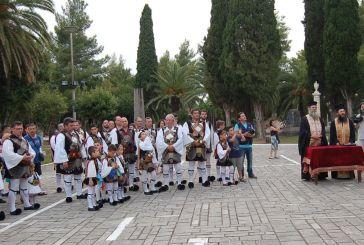 Συμβολικού χαρακτήρα οι εορτασμοί του Αη Συμιού φέτος στο Μεσολόγγι