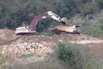 Άκτιο-Αμβρακία: Δόθηκε νέα παράταση μέχρι Σεπτέμβρη, μακρύς ο δρόμος για την ολοκλήρωση