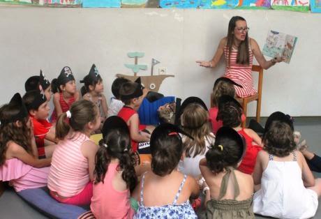 Καλοκαιρινή εκστρατεία ανάγνωσης και δημιουργικότητας στη Δημοτική Βιβλιοθήκη Αγρινίου