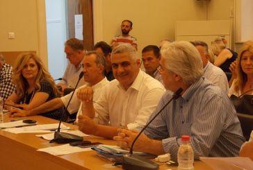 Tραπεζιώτης: «πολιτική αλλά κυρίως ηθική ήττα για τον δήμαρχο Αγρινίου»