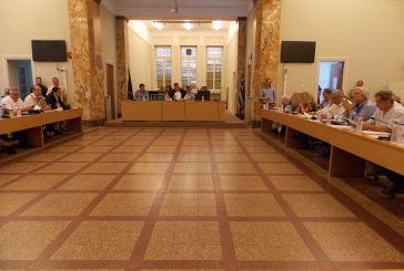 Ψηφίσματα για συμμετοχή στον εθνικό διάλογο για το κυνήγι και για τις δημοτικές καθαρίστριες