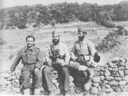 Όψεις της Αντίστασης: Οι σχέσεις Παπαϊωάννου-Ζέρβα