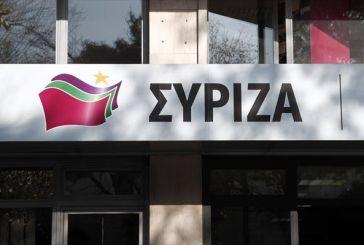 Για «στήριξη της Τοπικής Αυτοδιοίκησης από την κυβέρνηση» κάνει λόγο ο ΣΥΡΙΖΑ Θέρμου