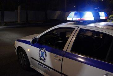 Δύο συλλήψεις στη Γουριά Μεσολογγίου για παράνομη διαμονή στη χώρα