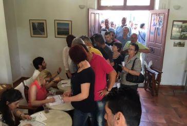 Φιάσκο στο ΠΑΣΟΚ, ακυρώθηκαν οι εκλογές στο Αγρίνιο