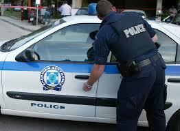 Ανήλικοι συνελήφθησαν για απόπειρα κλοπής σε όχημα