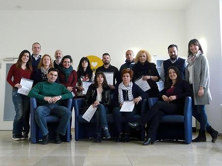 Το ΔΙΕΚ παρουσιάζει έργο παρουσία του Γ.Γ. Δια Βίου Μάθησης