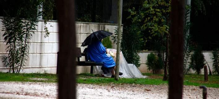 Φτώχεια και κοινωνικός αποκλεισμός για 4 στους 10 Ελληνες