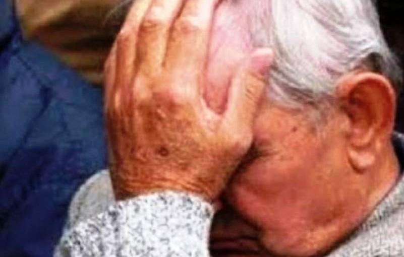 Τρόμος για ηλικιωμένο από δύο ληστές στο Αιτωλικό