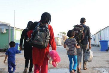 Ερώτηση Καραγκούνη για το κέντρο φιλοξενίας προσφύγων στην Πάλαιρο
