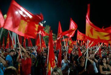 KKE-KNE: ερωτηματικά για την μη παραχώρηση του προαυλίου  του ΕΠΑΛ Κατοχής