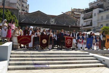 Εκδηλώσεις στο Αγρίνιο για την επέτειο της απελευθέρωσης της πόλης από τους Τούρκους