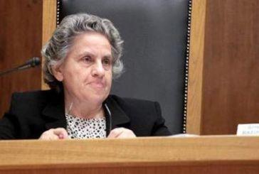 H νέα Εισαγγελέας του Αρείου Πάγου και οι στενοί δεσμοί της με τα μέρη μας