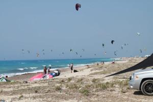 """Χασίς """"ξέβρασε"""" …η θάλασσα σε παραλία της Λευκάδας"""