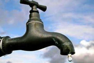 Αιτωλικό: Διακοπή νερού λόγω βλάβης – Εκτάκτως νέα γεώτρηση