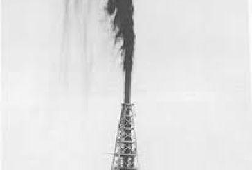 Από το 1919 ήξεραν για πετρέλαιο στην Αιτωλοακαρνανία..και δεν το παραχώρησαν.