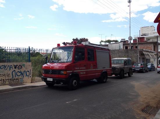 Δυτική Ελλάδα: ανανεώνεται ο στόλος της Πυροσβεστικής