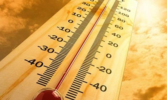 Καύσωνας προ των πυλών – Mέχρι 40 βαθμούς στο Αγρίνιο