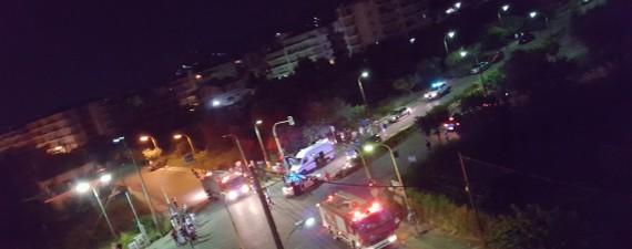 Σε μια διασταύρωση του Αγρινίου όπου συμβαίνουν συχνά τροχαία ατυχήματα […]