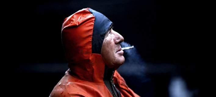 ΠΟΥ: Στο κάπνισμα οφείλεται το 17% των θανάτων σε Ελληνες άνω των 30 ετών